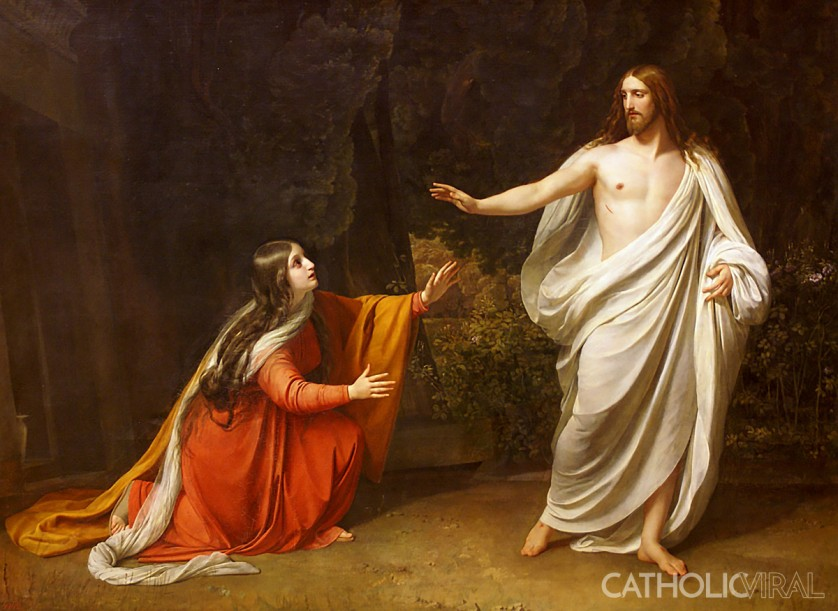 Mary Magdalene Ivanov Alexander - 54 Paintings of the Passion, Death and Resurrection of Jesus Christ