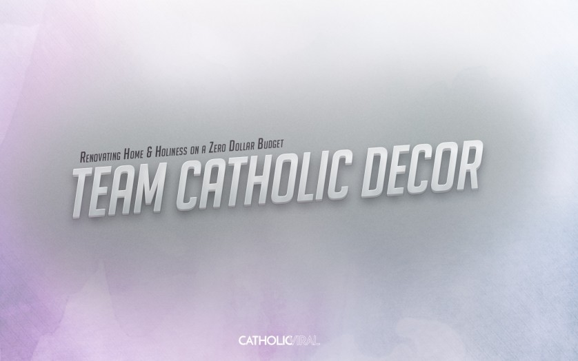 22 Catholic Sitcoms & Reality Shows that Need to Exist. Now. - Team Catholic Decor