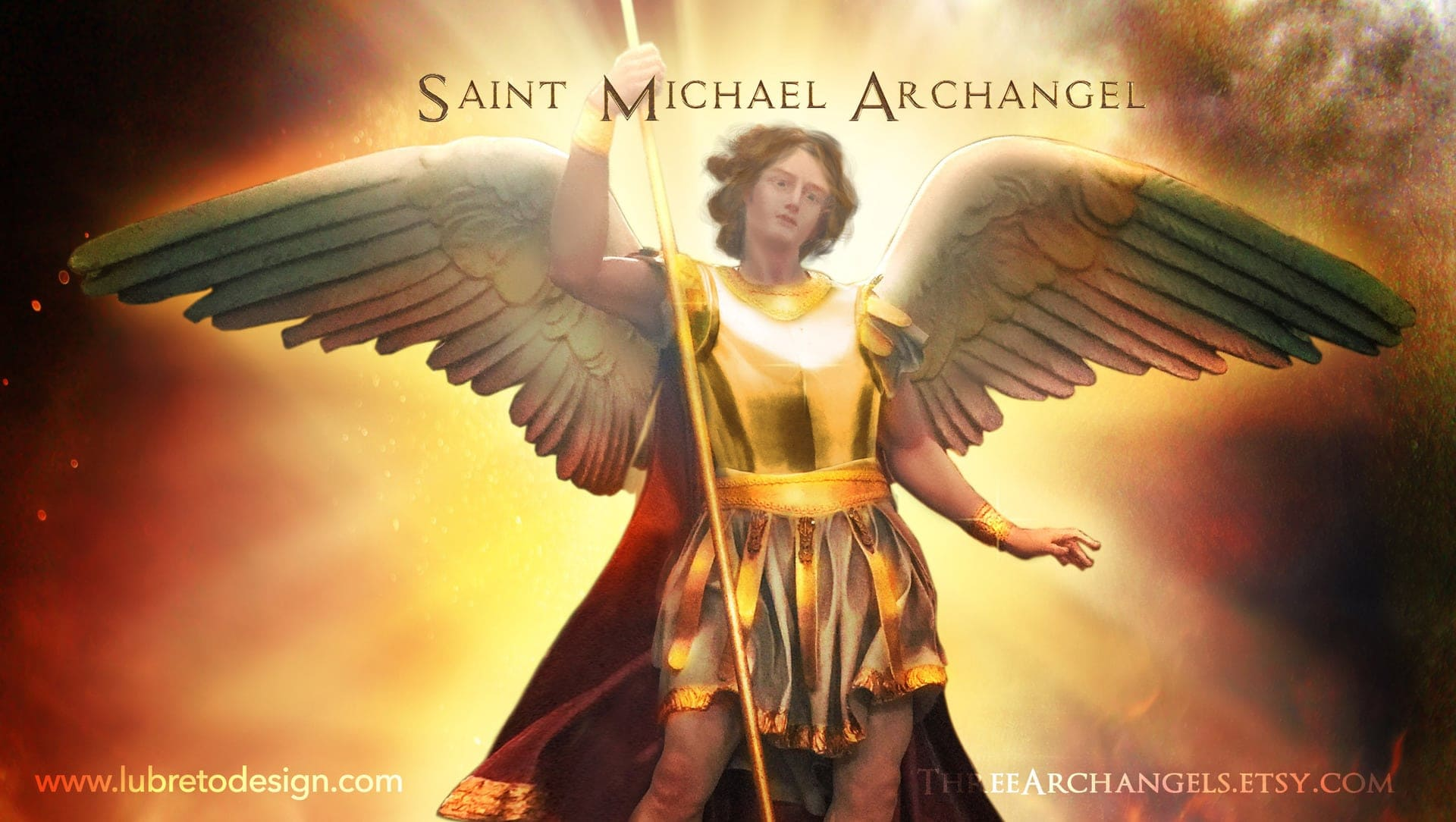 5 free hd wallpapers from 3archangels  u00bb catholicviral